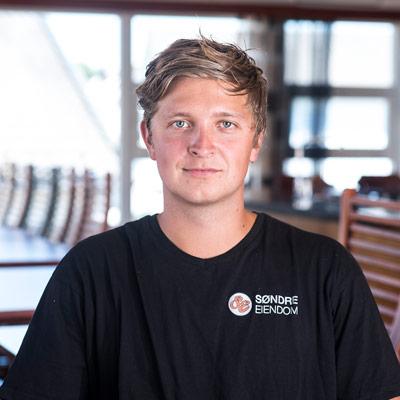 Jørgen Klettum