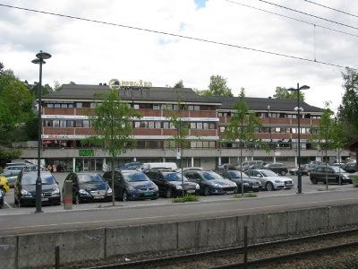 Sætreskogveien 4