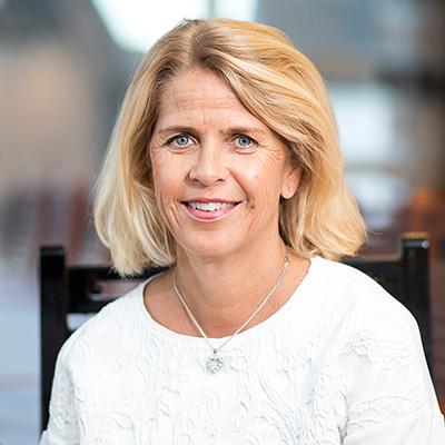 Trine Ann Klettum